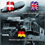 Zeppelin-luftskibsbasen i Tønder